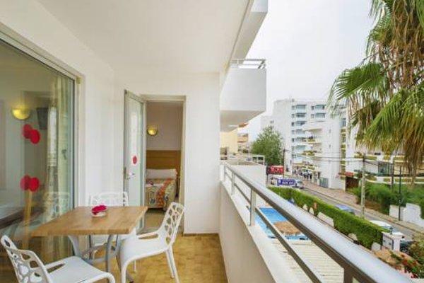 Apartamentos Bon Sol - фото 14