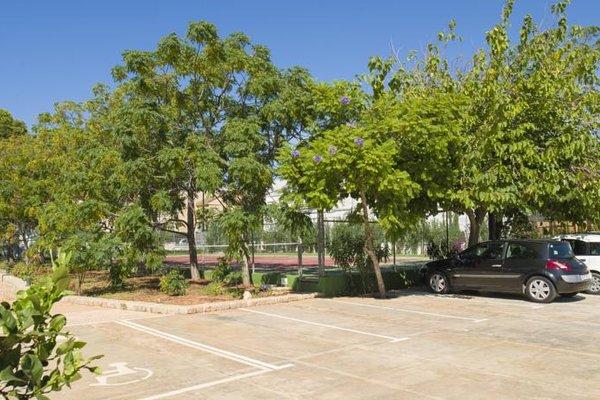 Apartamentos Bon Sol - фото 16