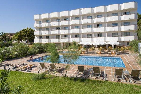 Apartamentos Bon Sol - фото 22