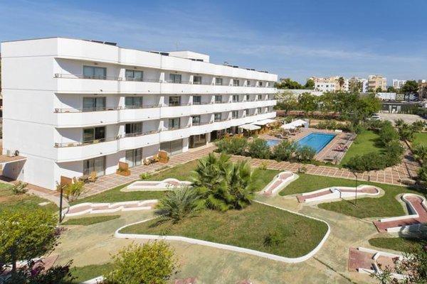 Apartamentos Bon Sol - фото 23