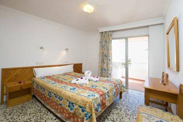 Apartamentos Bon Sol - фото 4