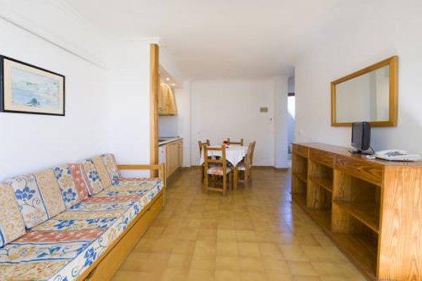 Apartamentos Bon Sol - фото 5