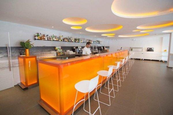Ibiza Sun Apartments - фото 10