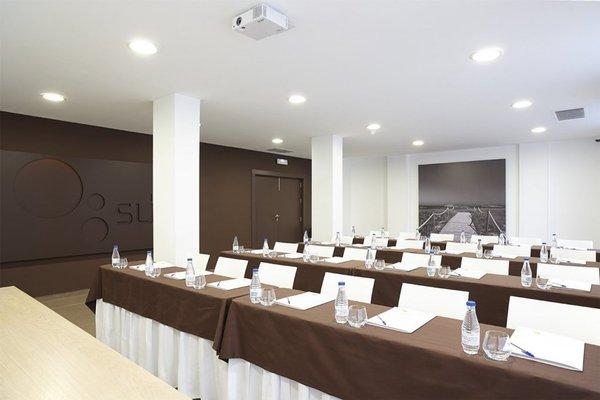 Ibiza Sun Apartments - фото 15