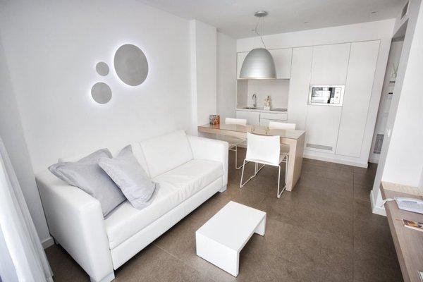 Ibiza Sun Apartments - фото 16