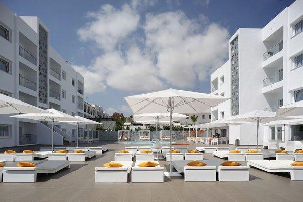 Ibiza Sun Apartments - фото 19