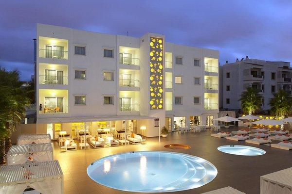 Ibiza Sun Apartments - фото 4