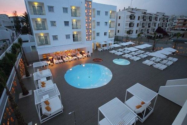 Ibiza Sun Apartments - фото 5