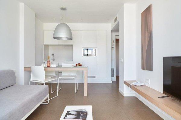 Ibiza Sun Apartments - фото 7