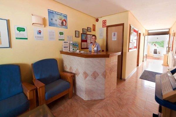 Aparthotel Playasol Mogambo - фото 13