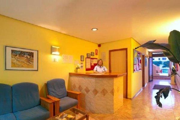 Aparthotel Playasol Mogambo - фото 14