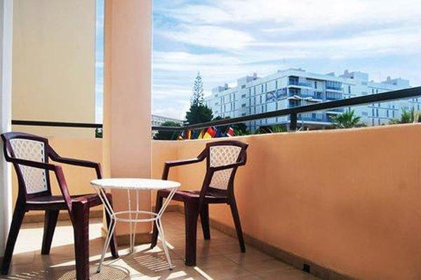Aparthotel Playasol Mogambo - фото 15