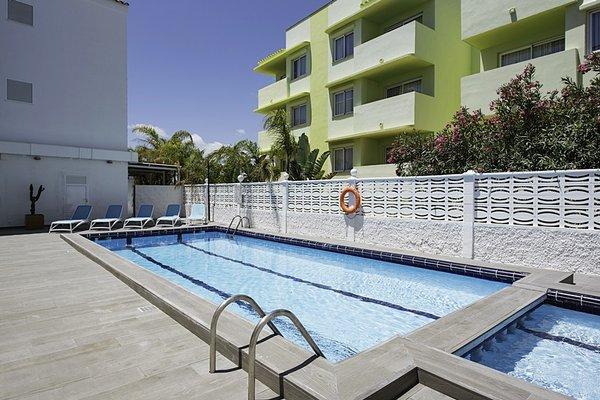 Aparthotel Playasol Mogambo - фото 19