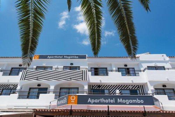 Aparthotel Playasol Mogambo - фото 21