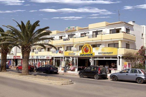 Aparthotel Playasol Mogambo - фото 22