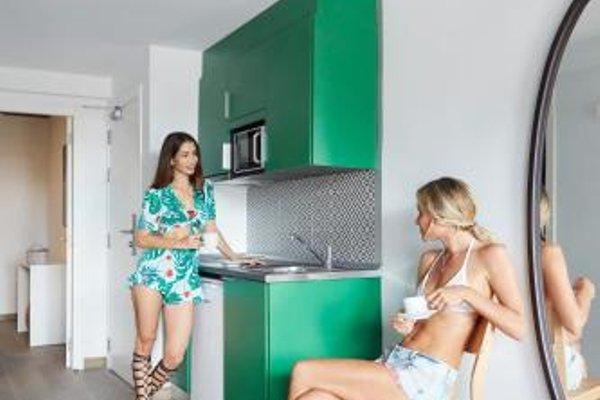 Aparthotel Playasol Mogambo - фото 3
