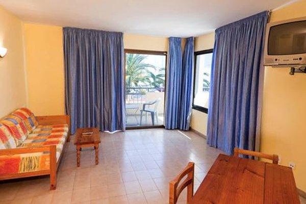 Aparthotel Playasol Mogambo - фото 6