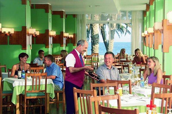 Ushuaia Ibiza Beach Hotel - Только для взрослых - фото 10