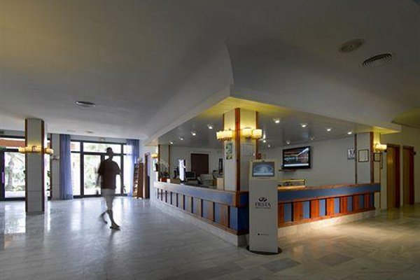 Ushuaia Ibiza Beach Hotel - Только для взрослых - фото 17