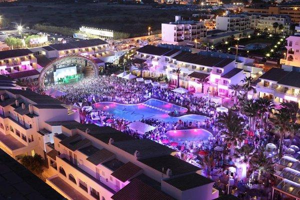 Ushuaia Ibiza Beach Hotel - Только для взрослых - фото 19