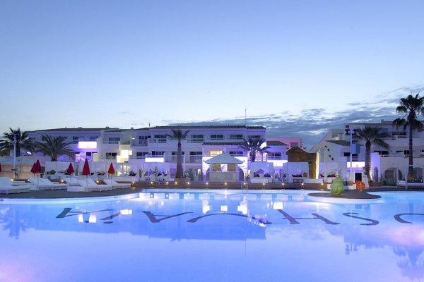 Ushuaia Ibiza Beach Hotel - Только для взрослых - фото 21