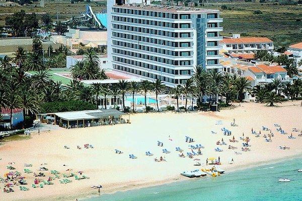 Ushuaia Ibiza Beach Hotel - Только для взрослых - фото 22