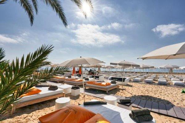 Ushuaia Ibiza Beach Hotel - Только для взрослых - фото 23