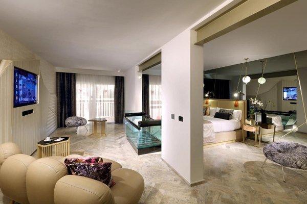 Ushuaia Ibiza Beach Hotel - Только для взрослых - фото 4