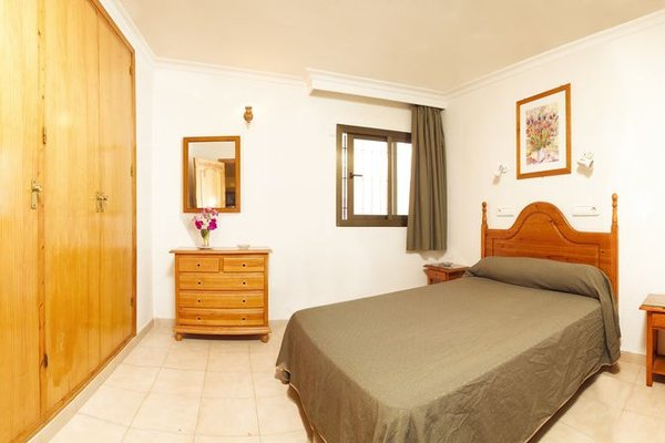 Apartamentos Squash Ibiza Center - 50