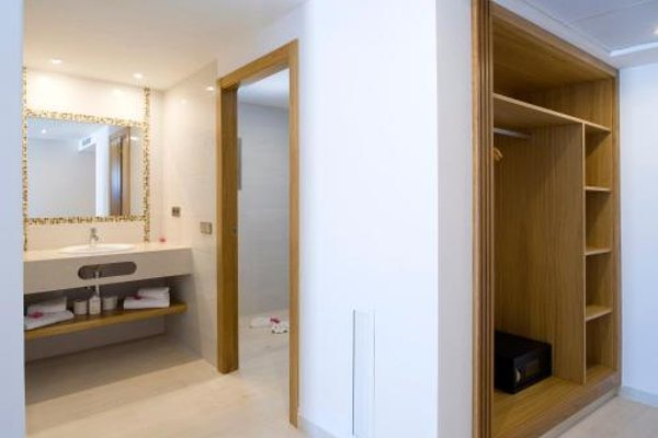 Apartamentos Squash Ibiza Center - фото 11