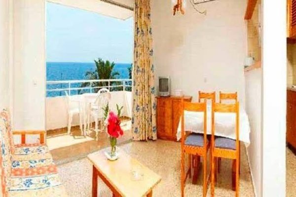 Apartamentos Squash Ibiza Center - фото 12