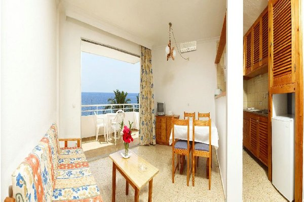 Apartamentos Squash Ibiza Center - фото 13