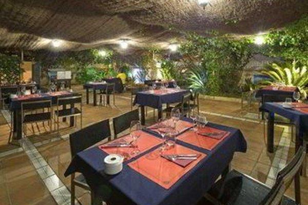 Apartamentos Squash Ibiza Center - фото 14