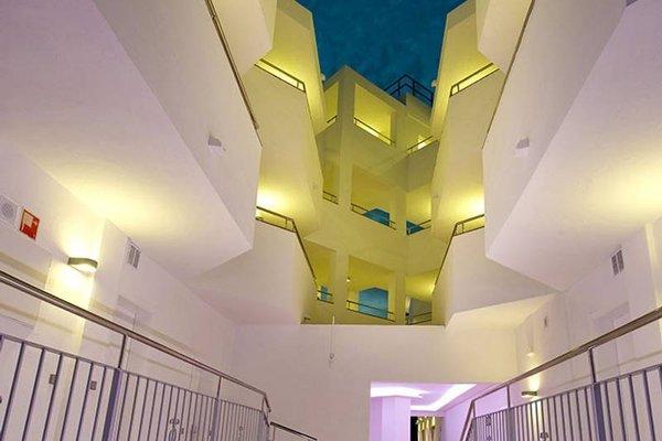 Apartamentos Squash Ibiza Center - 16