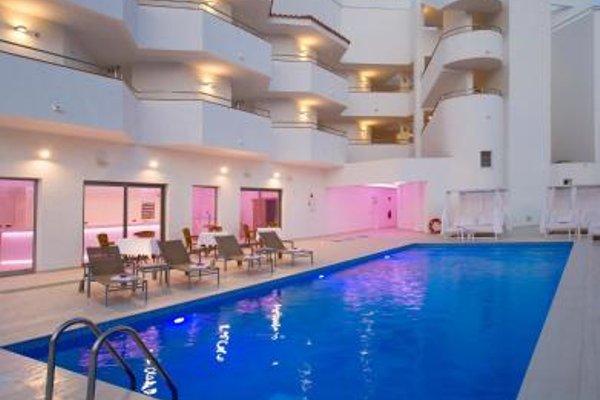 Apartamentos Squash Ibiza Center - фото 17