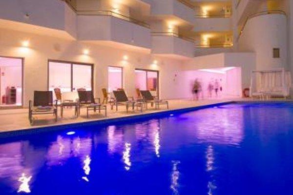 Apartamentos Squash Ibiza Center - 18