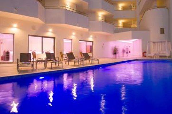 Apartamentos Squash Ibiza Center - фото 18