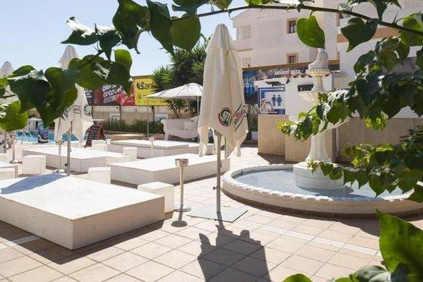 Apartamentos Squash Ibiza Center - фото 19