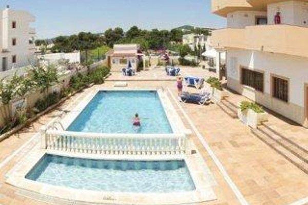 Apartamentos Squash Ibiza Center - фото 20