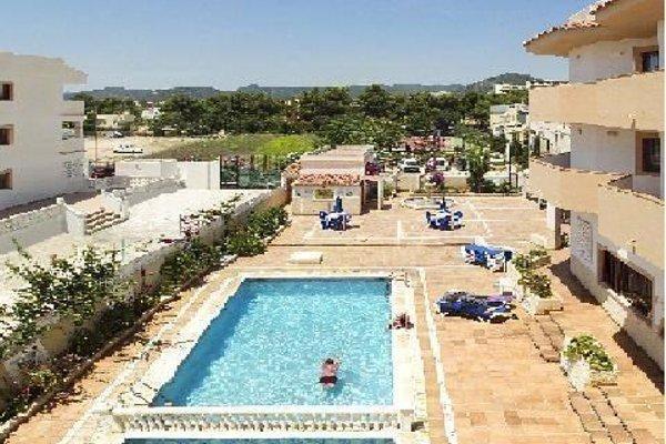 Apartamentos Squash Ibiza Center - 21