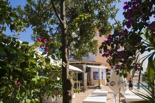 Apartamentos Squash Ibiza Center - фото 22