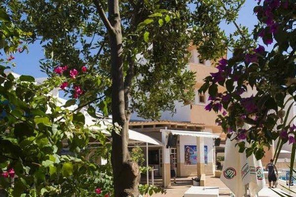 Apartamentos Squash Ibiza Center - 23