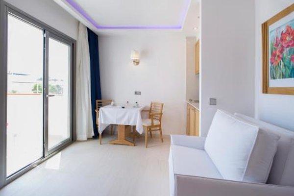 Apartamentos Squash Ibiza Center - фото 4