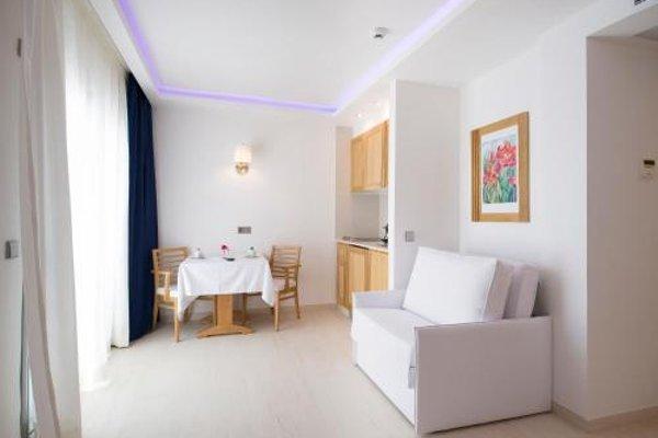 Apartamentos Squash Ibiza Center - фото 5