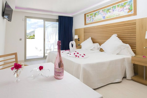 Apartamentos Squash Ibiza Center - фото 6