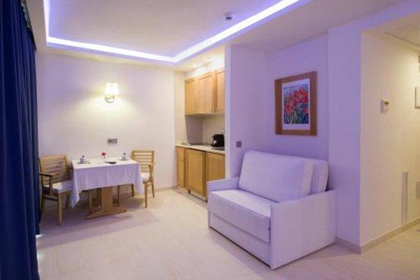 Apartamentos Squash Ibiza Center - фото 7