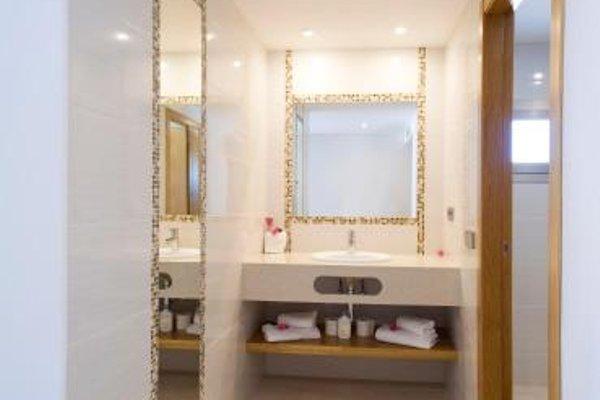 Apartamentos Squash Ibiza Center - 8