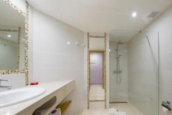 Apartamentos Squash Ibiza Center - фото 9