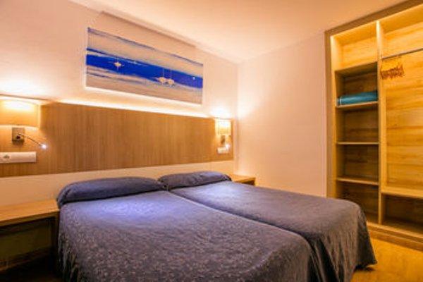 Apartamentos Sal Rossa - фото 50