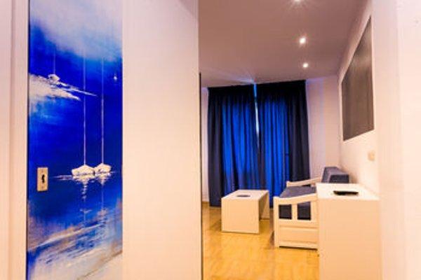 Apartamentos Sal Rossa - фото 17